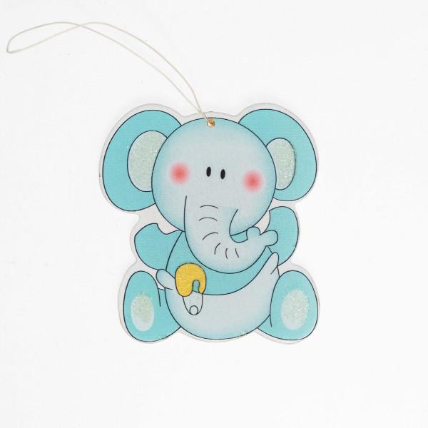 Elefante azul (pack de 10 unidades)