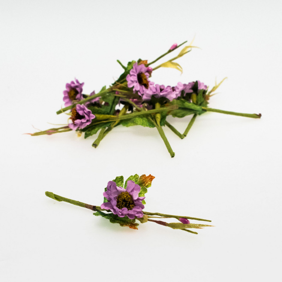 Pickflor lila (pack de 10 unidades)