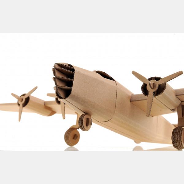 Avión Libertor