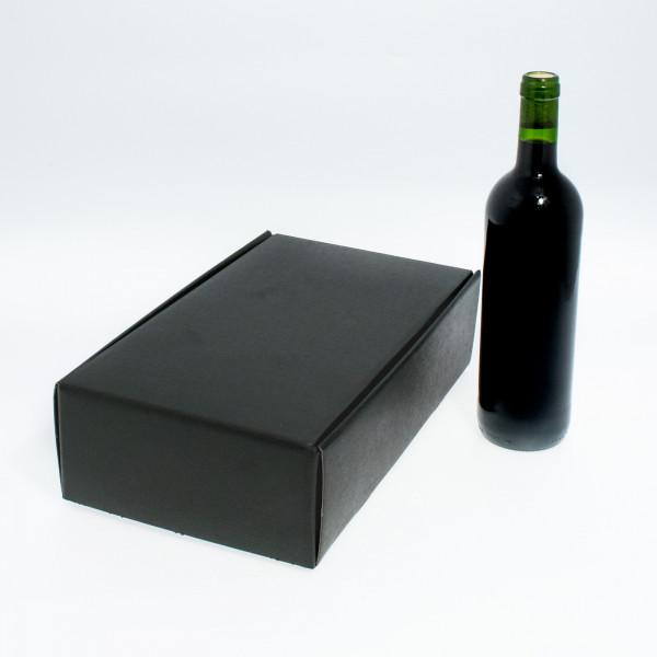 Caja 2 botellas
