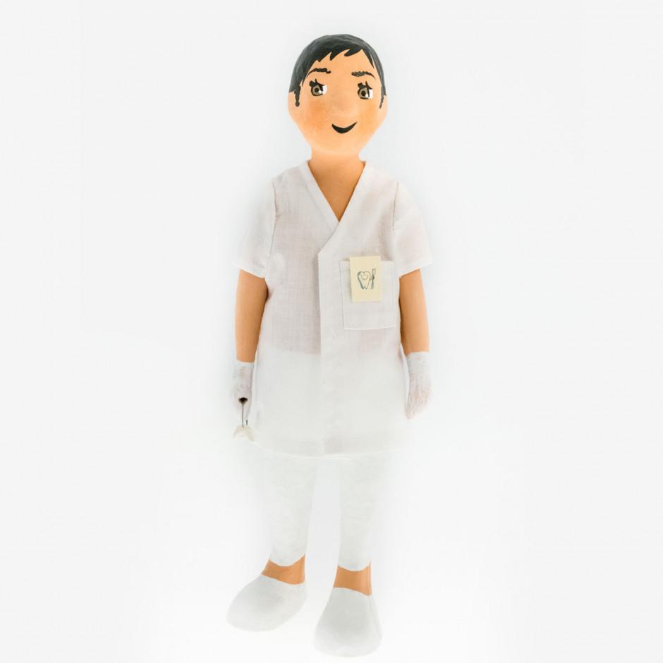 Dentista chico