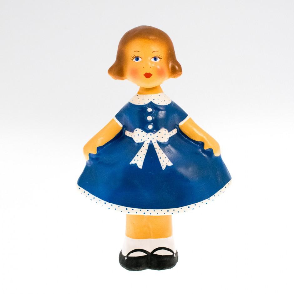 Muñeca con movimiento