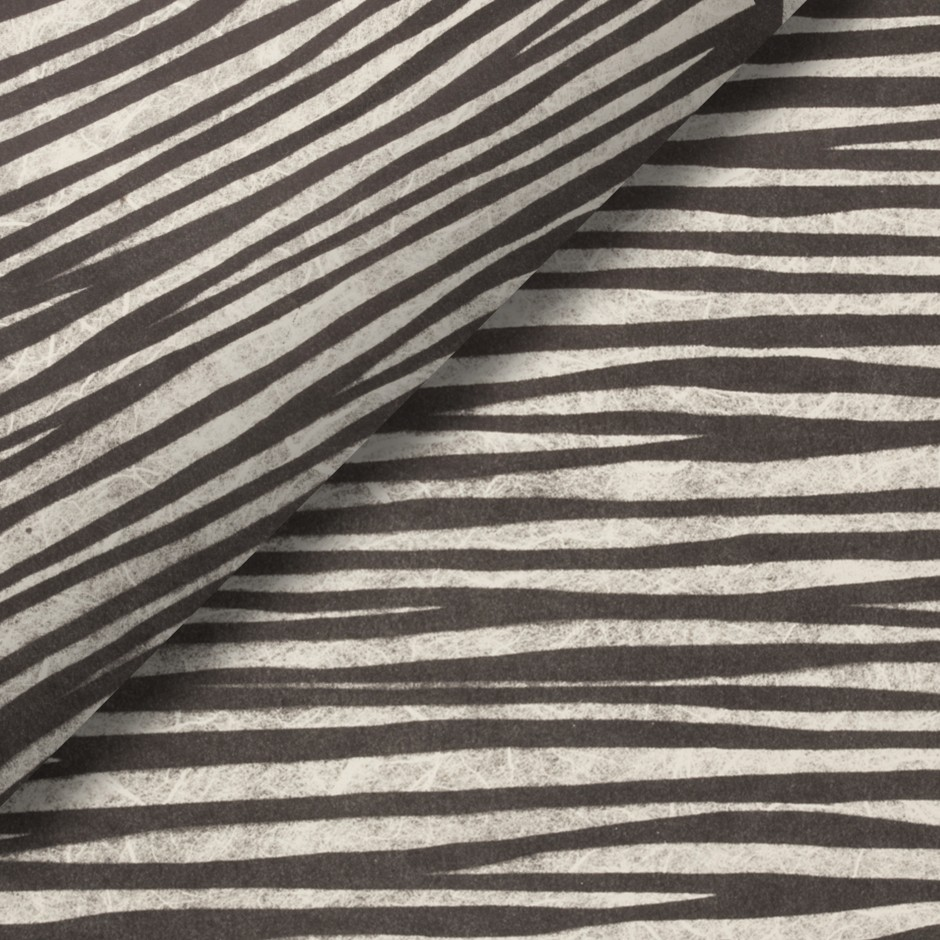 Pliego de papel Cebra