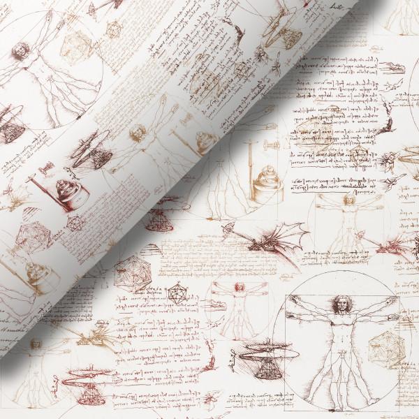 Pliego de papel Leonardo