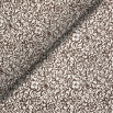 Pliego de papel Rizo marrón