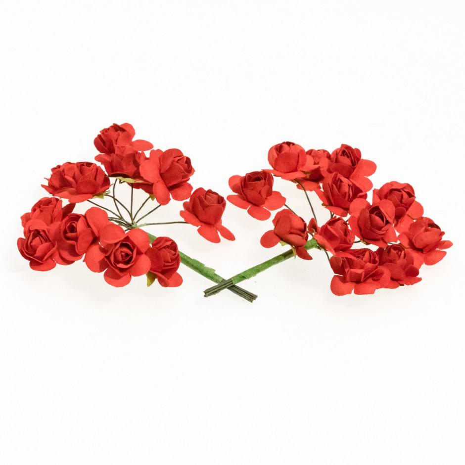 Ramillete 12 rosas (pack de 2 unidades)