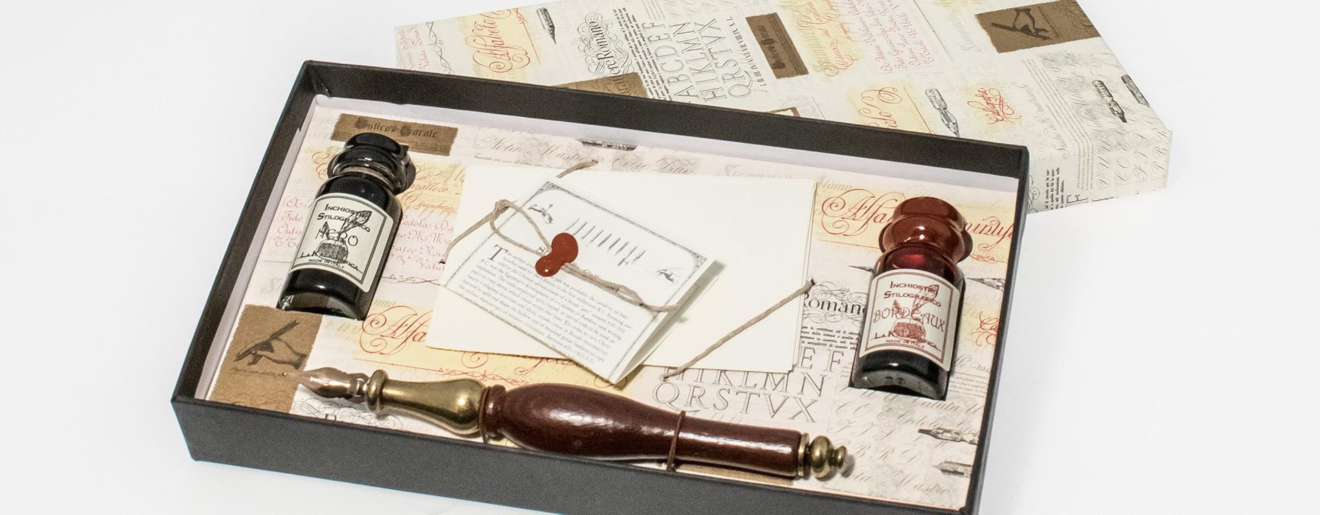 La escritura a mano, el nuevo lujo