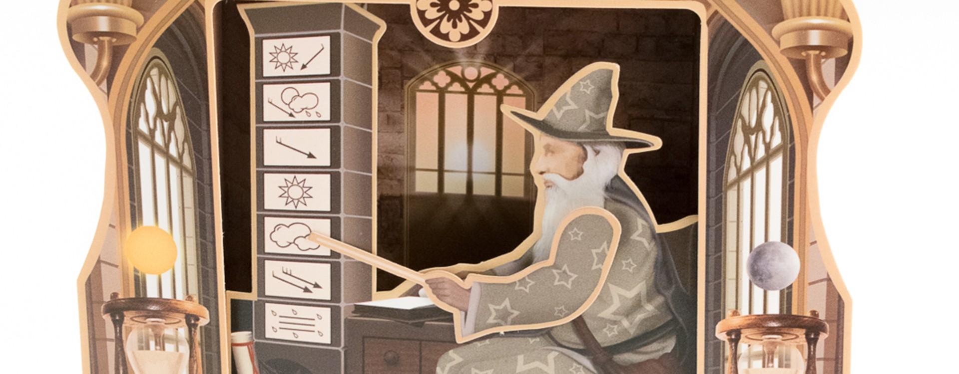 ¿Sabes quién inventó el higrómetro?